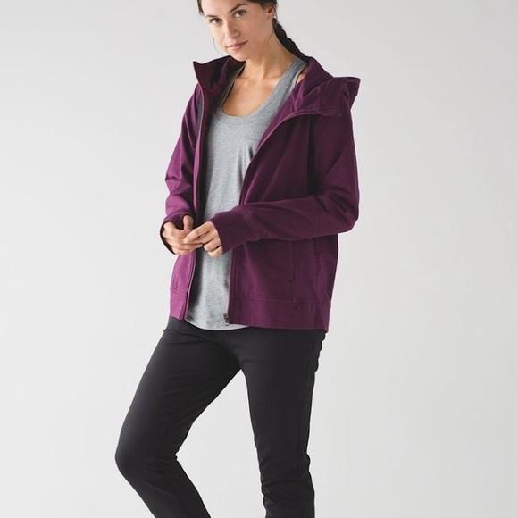 Lululemon Belle Jacket 🌟